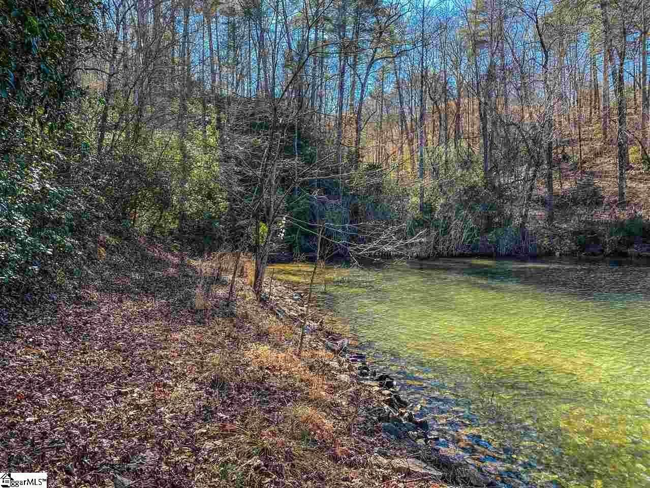 7. Residential Lot for Sale at The Cliffs At Keowee Falls North, Salem, SC 29676