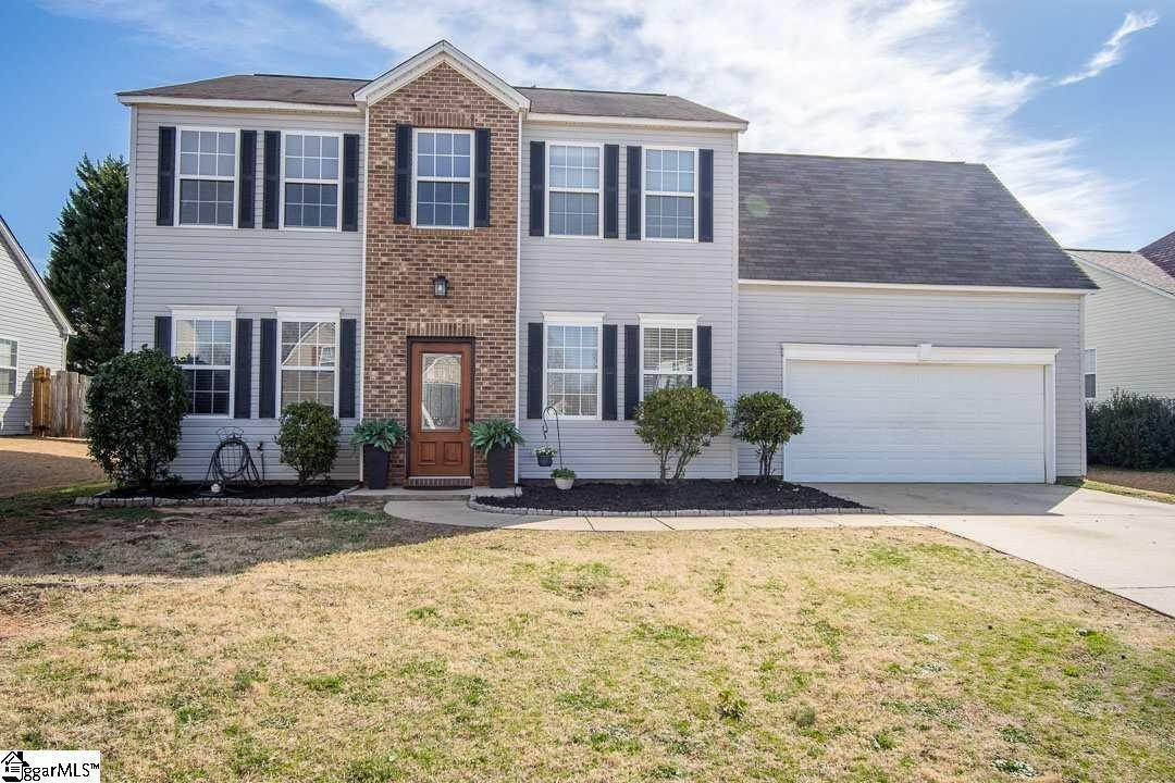 Single Family Homes for Sale at Mauldin, SC 29662