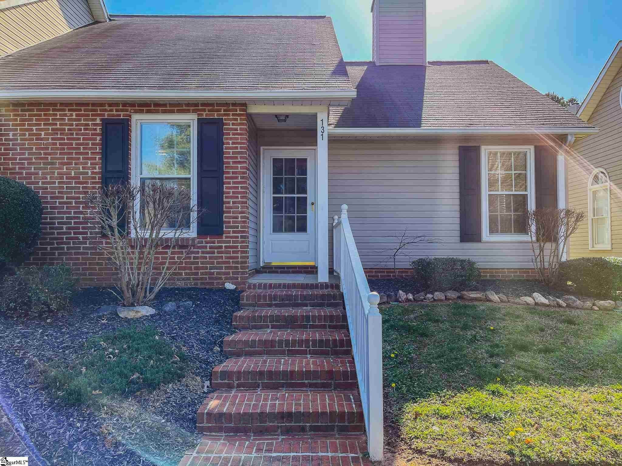 Condo / Townhouse for Sale at Mauldin, SC 29662