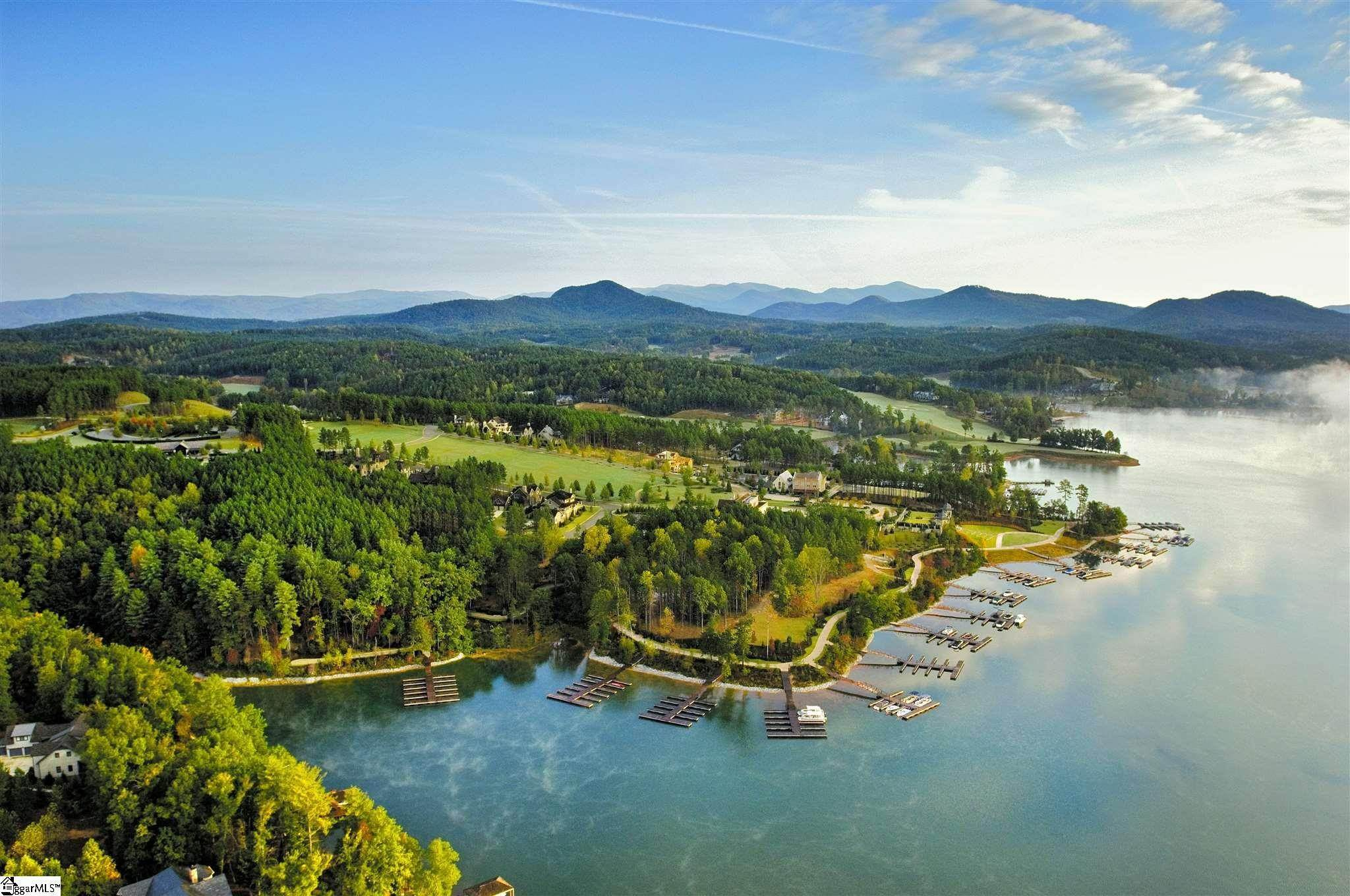 21. Residential Lot for Sale at The Reserve At Lake Keowee, Sunset, SC 29685