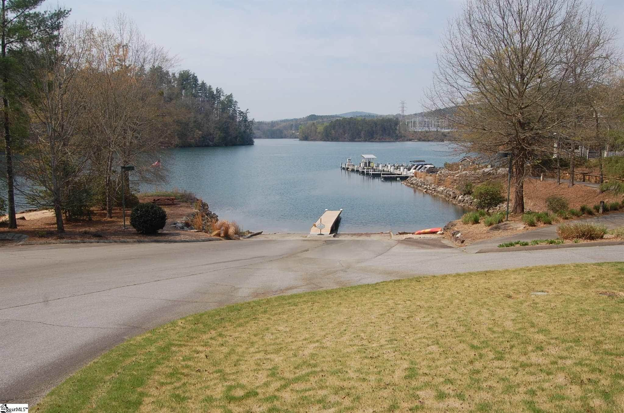 12. Residential Lot for Sale at The Cliffs At Keowee Vineyards, Sunset, SC 29685