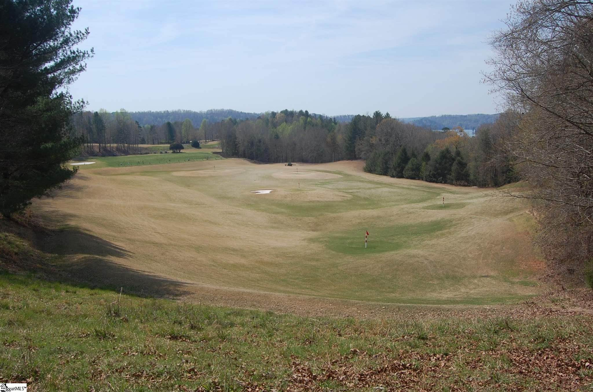 10. Residential Lot for Sale at The Cliffs At Keowee Vineyards, Sunset, SC 29685