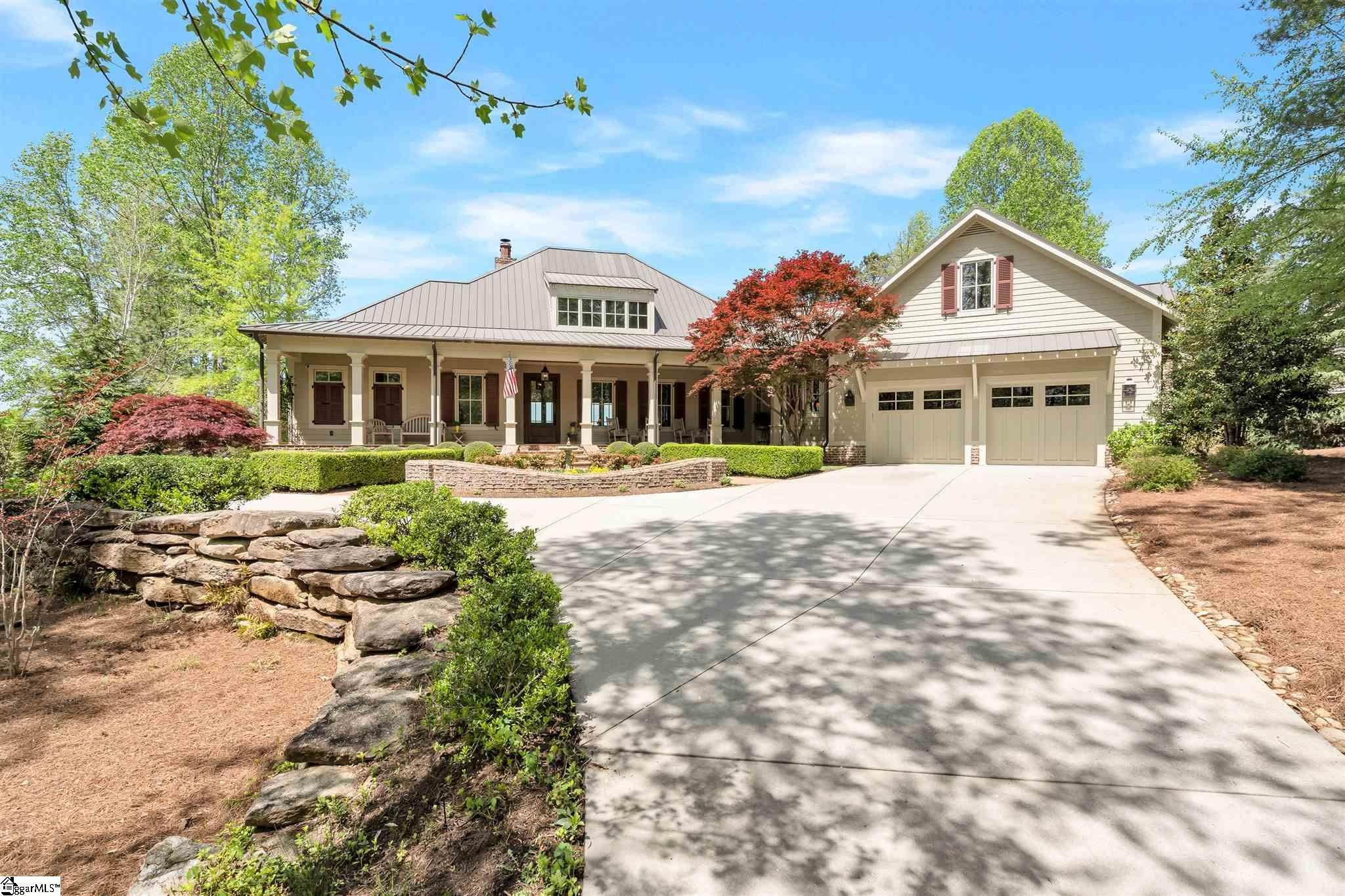 Single Family Homes for Sale at The Reserve At Lake Keowee, Sunset, SC 29685