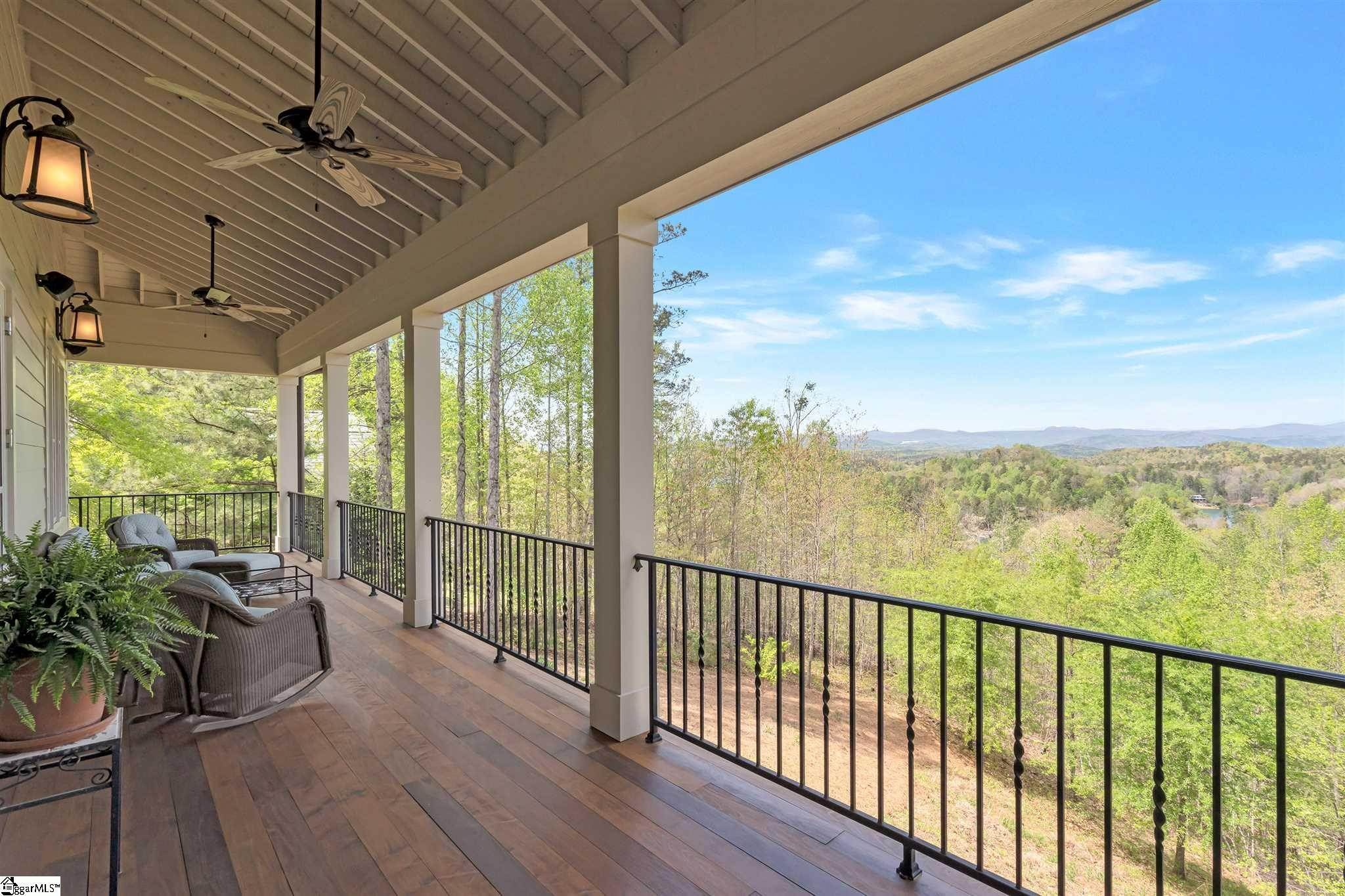 14. Single Family Homes for Sale at The Reserve At Lake Keowee, Sunset, SC 29685