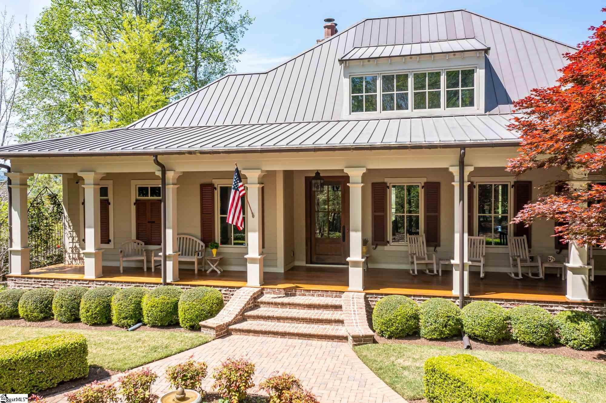 3. Single Family Homes for Sale at The Reserve At Lake Keowee, Sunset, SC 29685