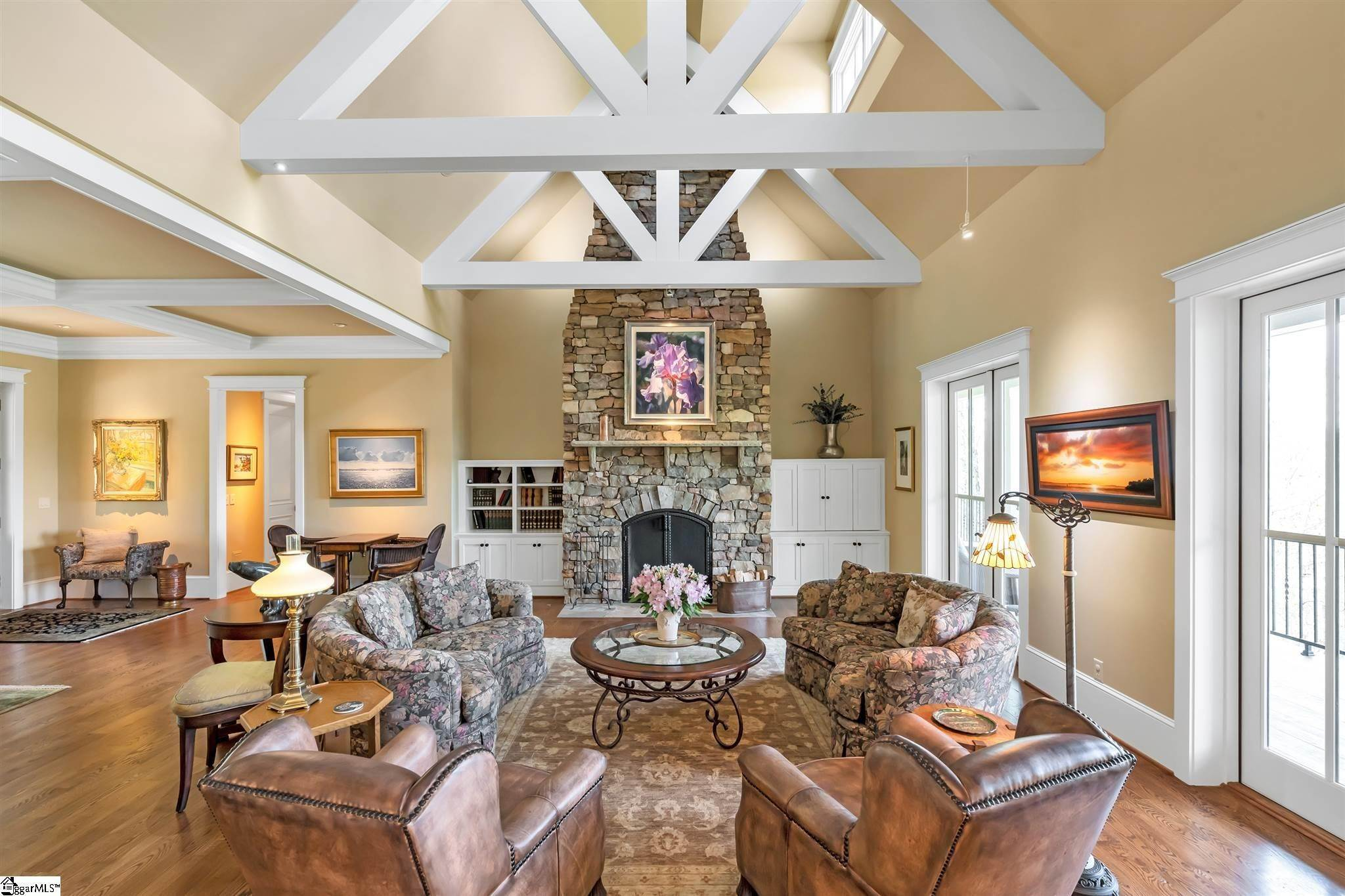 5. Single Family Homes for Sale at The Reserve At Lake Keowee, Sunset, SC 29685