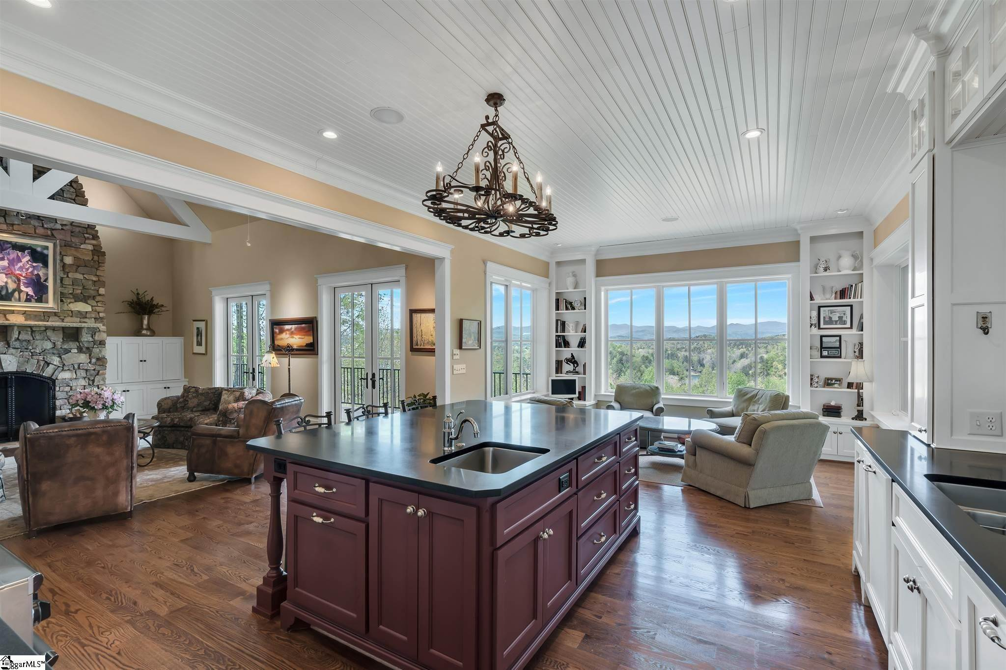 8. Single Family Homes for Sale at The Reserve At Lake Keowee, Sunset, SC 29685