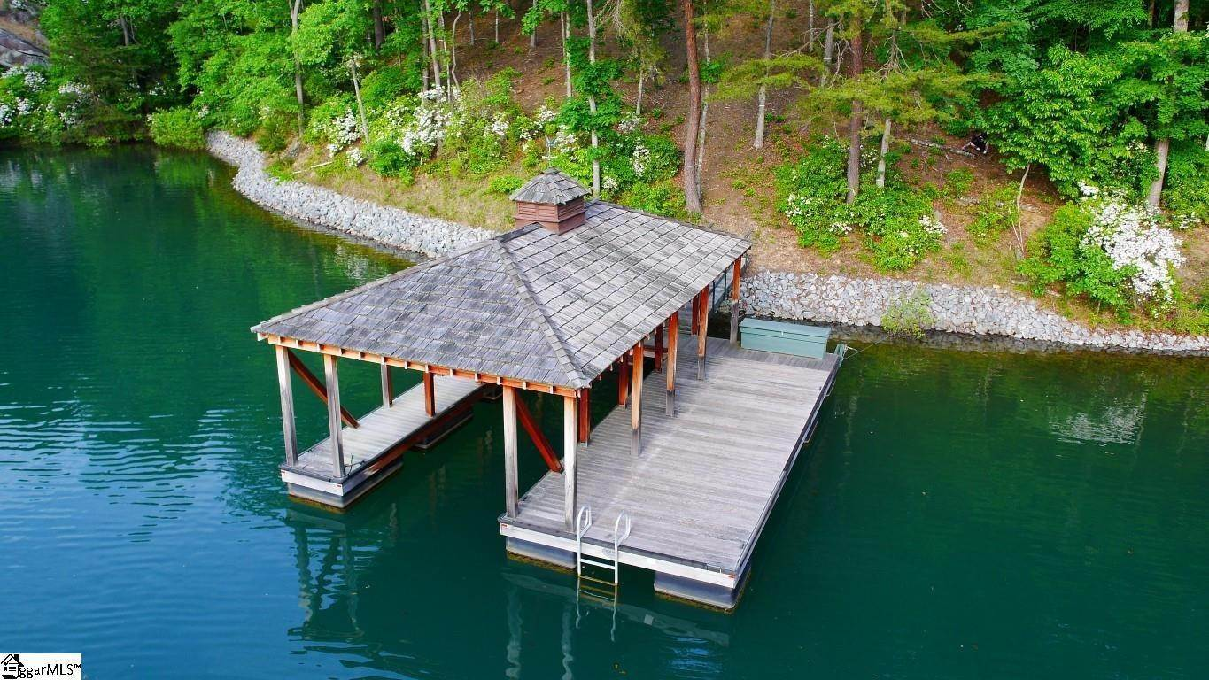 Residential Lot for Sale at The Reserve At Lake Keowee, Sunset, SC 29685