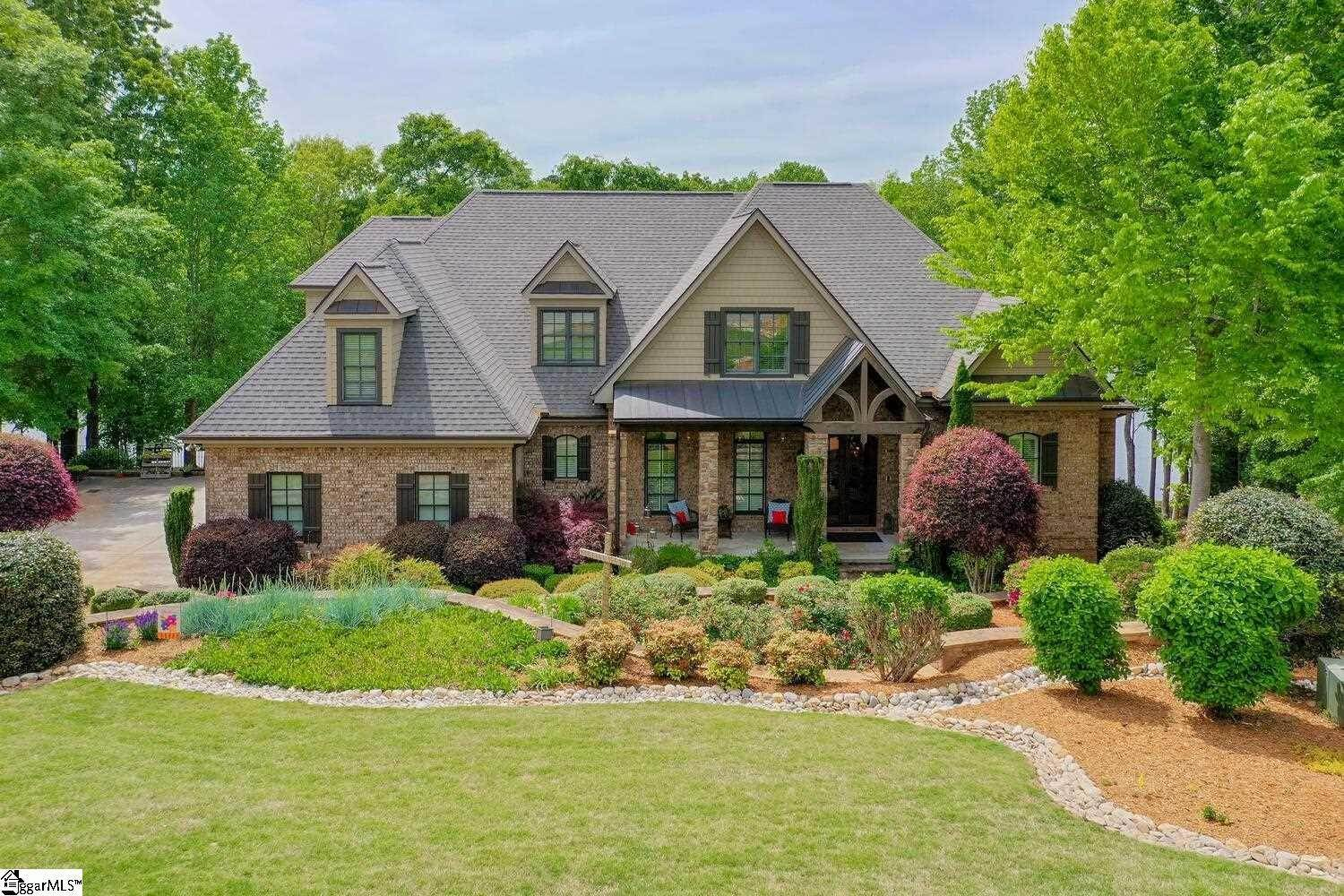 Single Family Homes for Sale at Piedmont, SC 29673