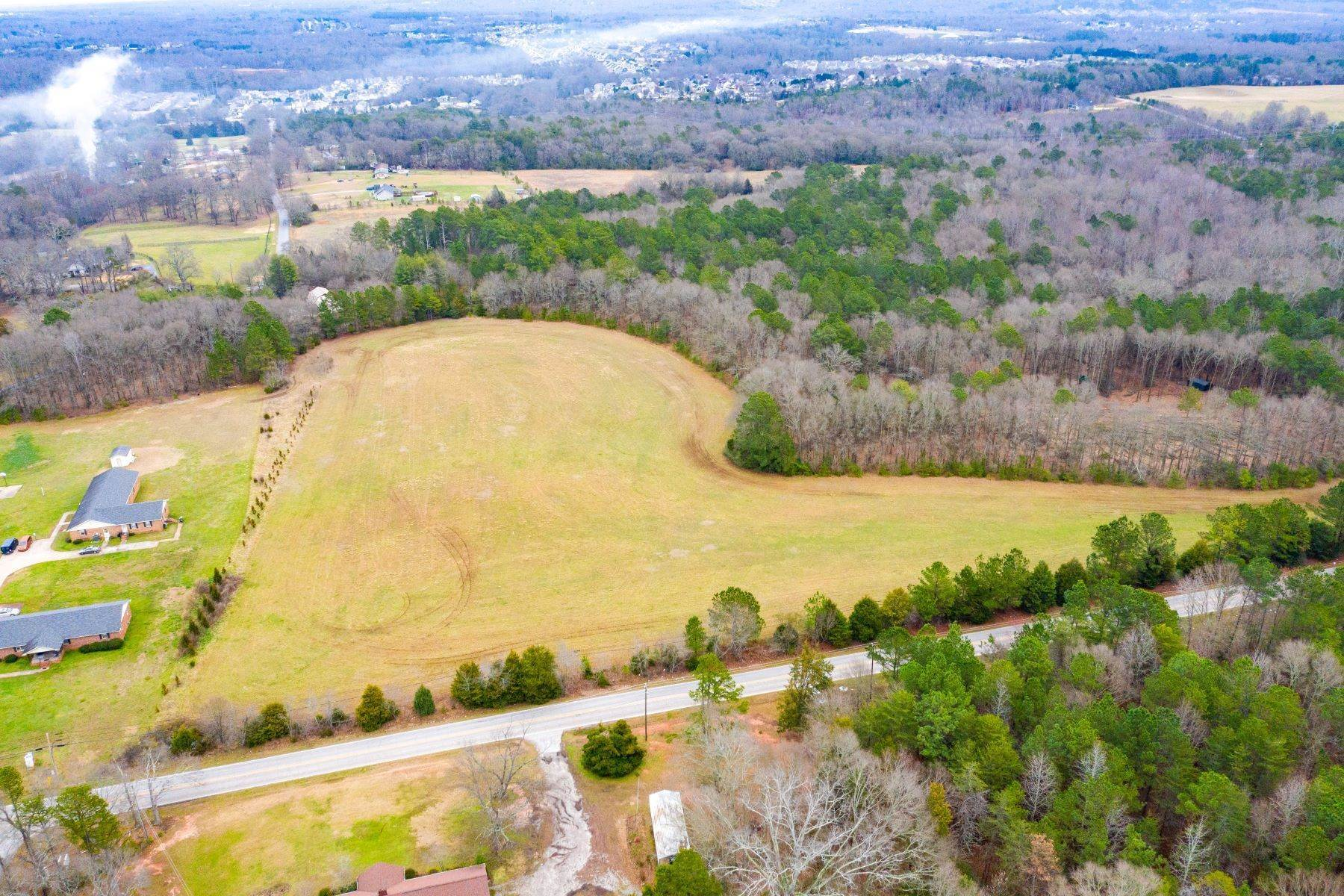 9. Land for Sale at 2511 Fork Shoals Road, Piedmont, SC 29673 Piedmont, SC 29673