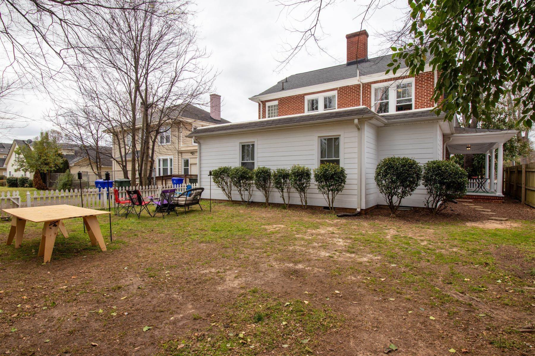 34. Single Family Homes for Sale at UNDER CONTRACT! 7 South Memminger Street, Greenville, SC 29601 Greenville, SC 29601