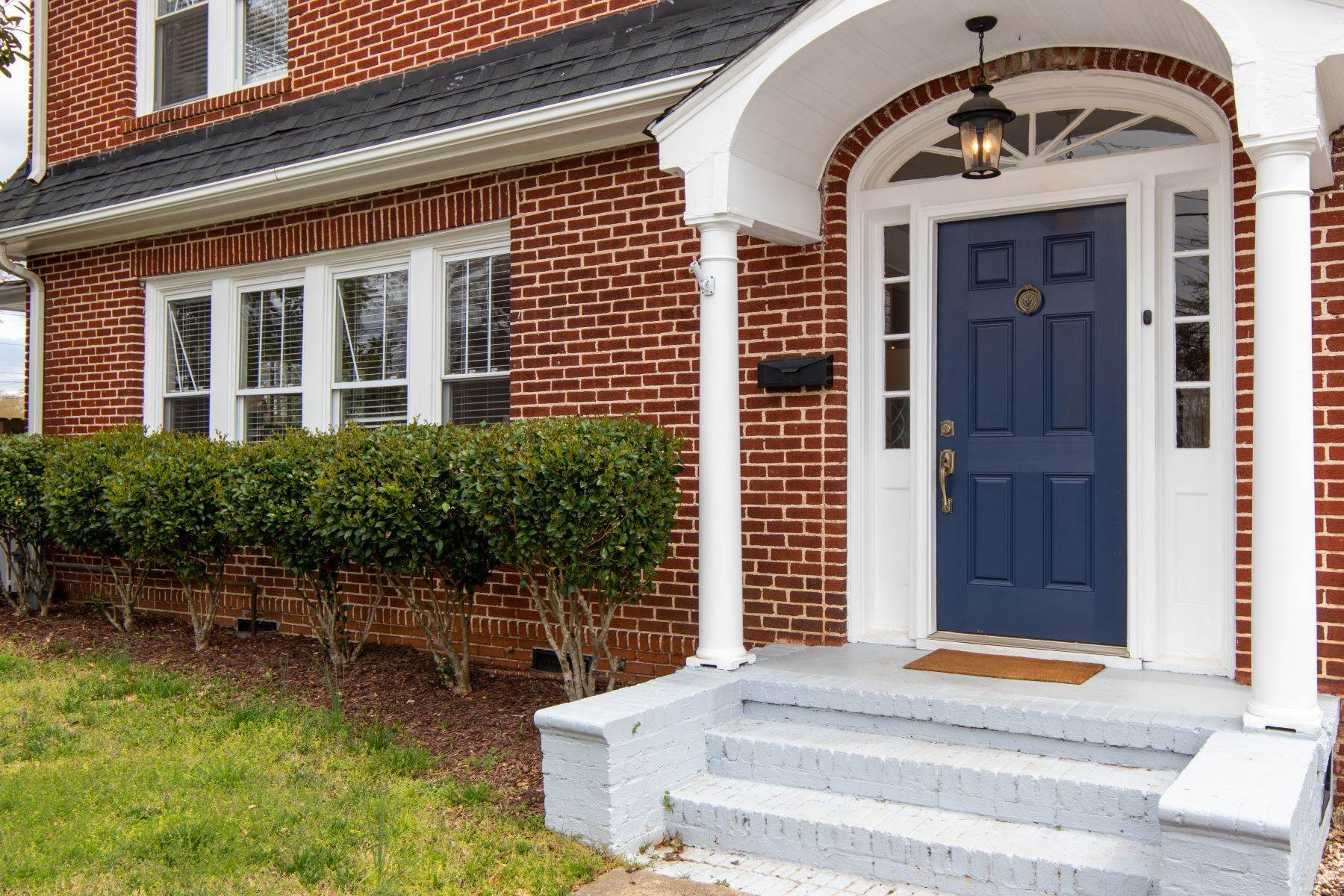 2. Single Family Homes for Sale at UNDER CONTRACT! 7 South Memminger Street, Greenville, SC 29601 Greenville, SC 29601