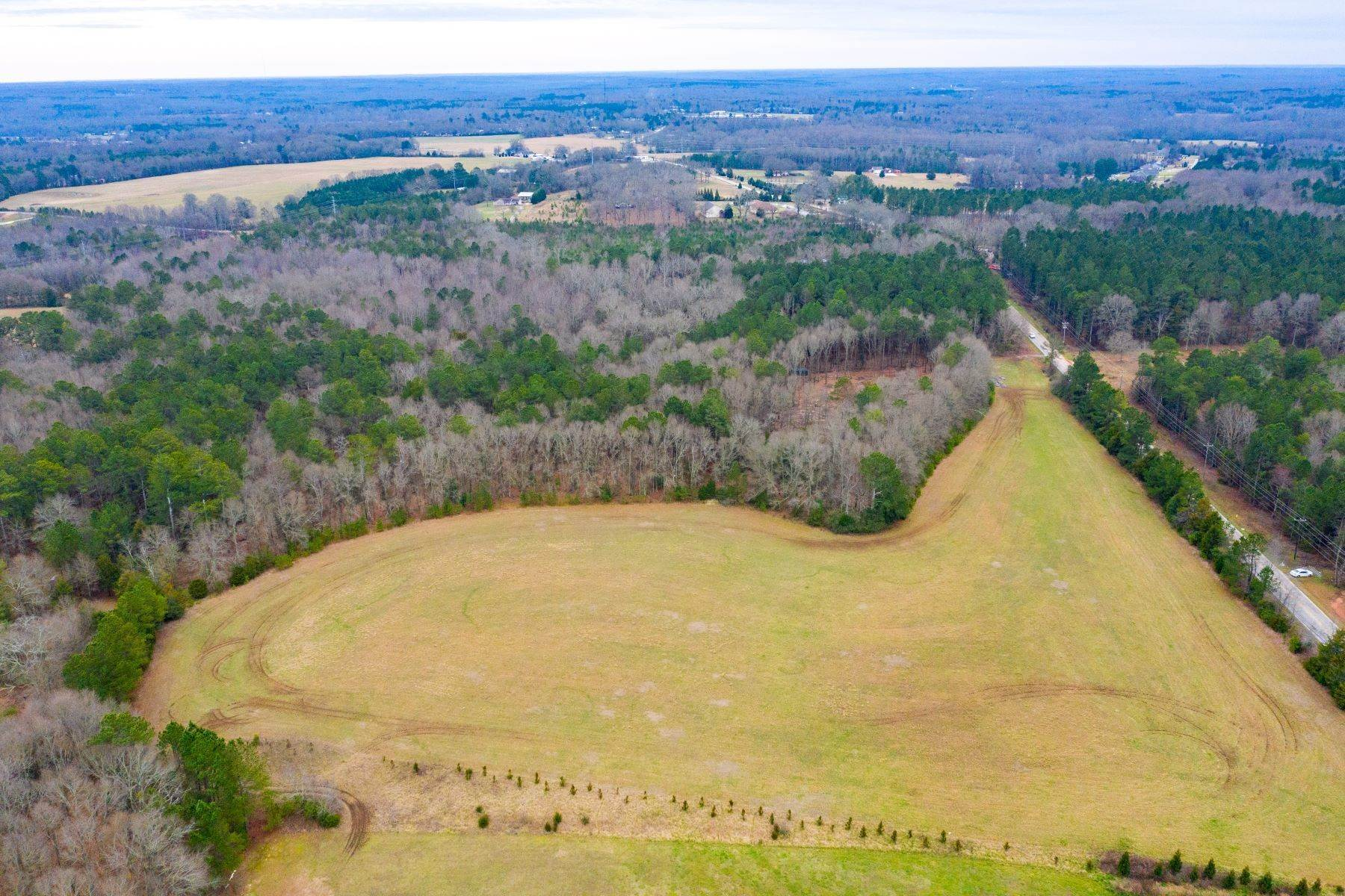 3. Land for Sale at 2511 Fork Shoals Road, Piedmont, SC 29673 Piedmont, SC 29673