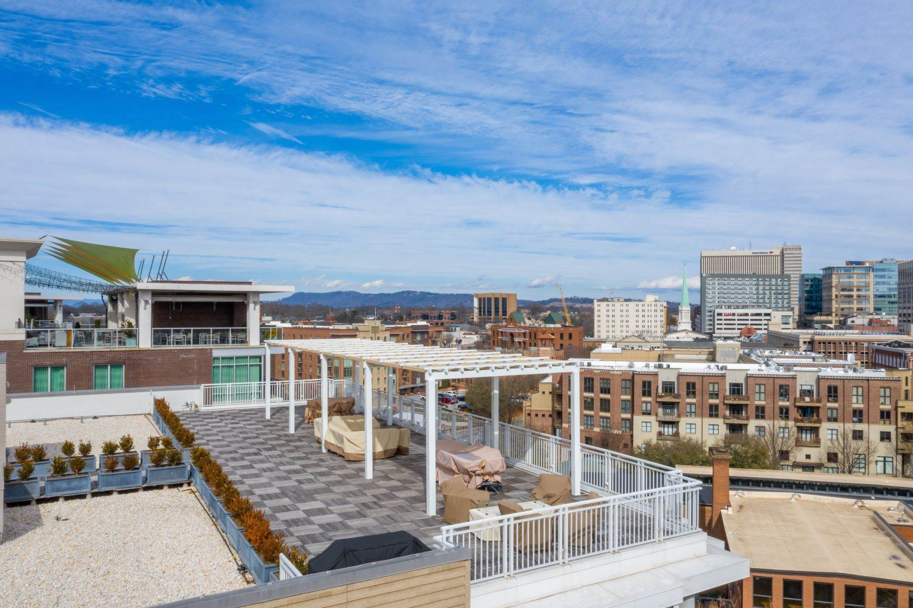 3. Condominiums for Sale at 220 Riverplace, Greenville, SC 29601 220 Riverplace, unit 702, Greenville, SC 29601