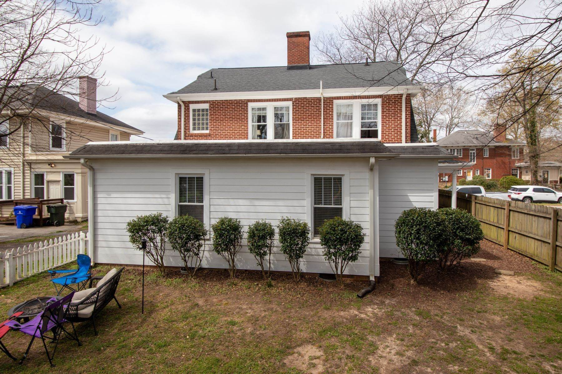 35. Single Family Homes for Sale at UNDER CONTRACT! 7 South Memminger Street, Greenville, SC 29601 Greenville, SC 29601