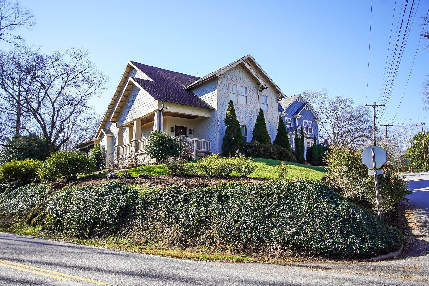 Property for Sale at 406 East Hillcrest Drive, Greenville, SC 29609 Greenville, SC 29609
