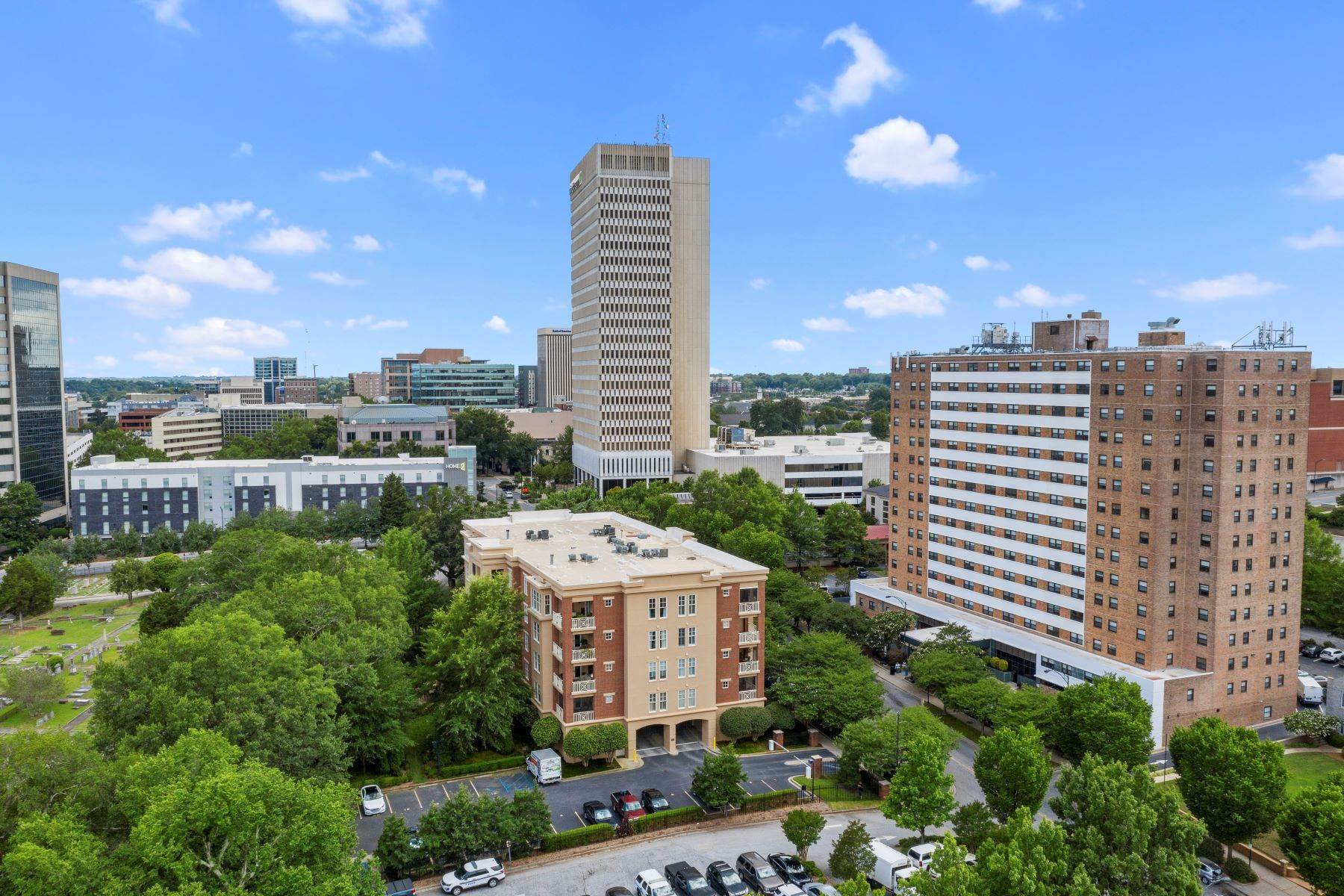 Property for Sale at UNDER CONTRACT! 400 North Main Street, Greenville, SC 29601 400 North Main Street, Unit 502, Greenville, SC 29601